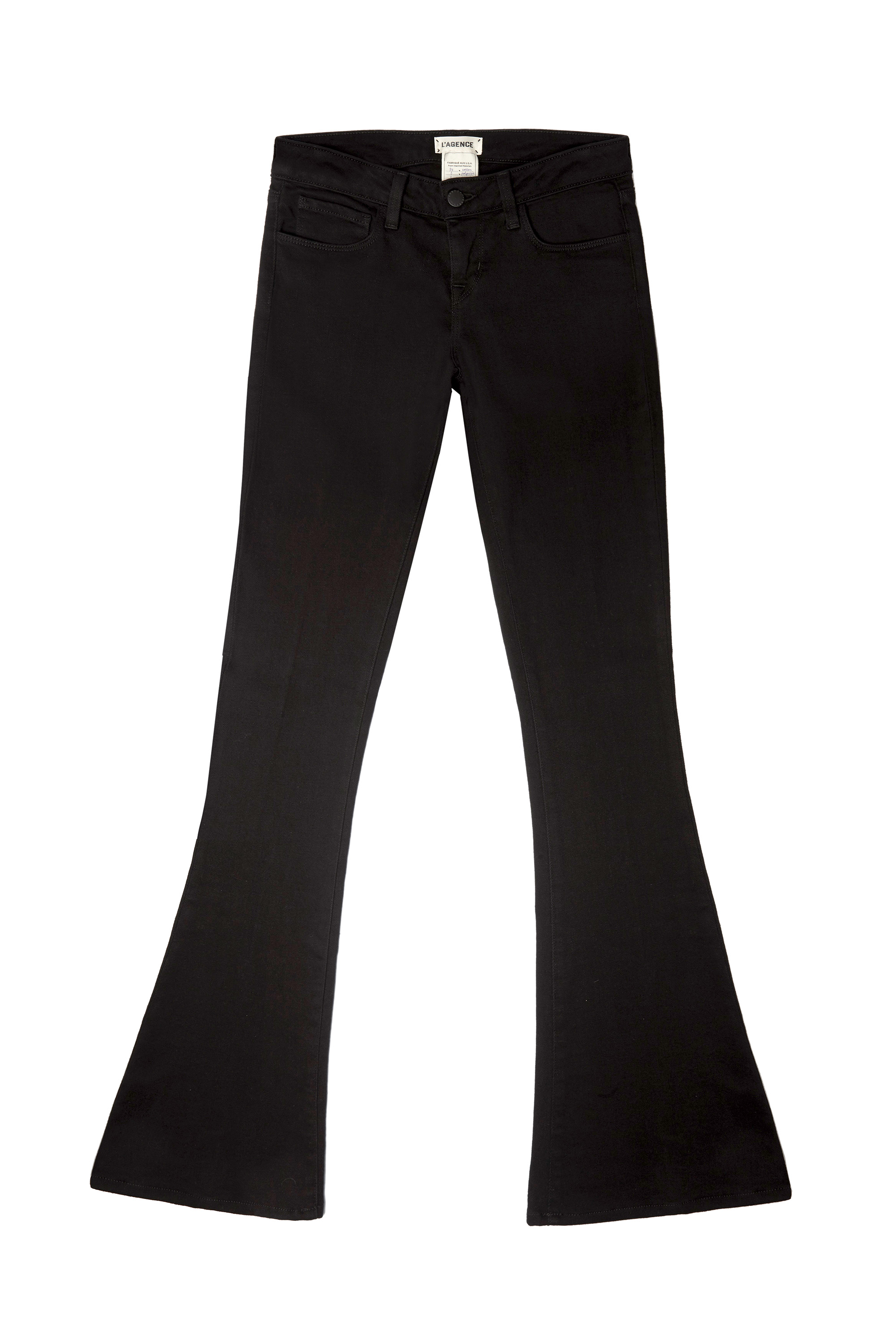 23 Flared Jeans For Fall - Best Pairs of Flared Jeans for Fall