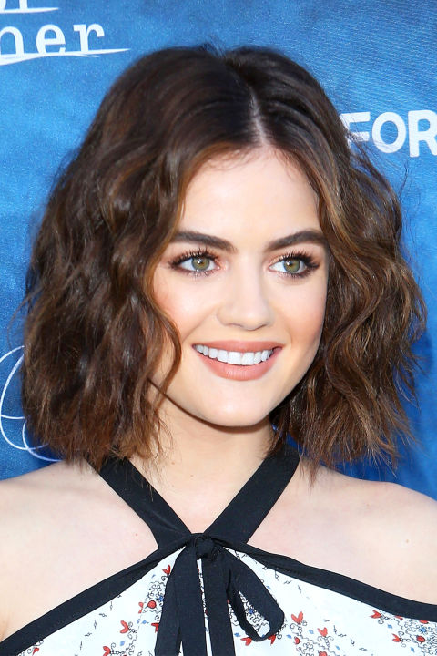 28 Best Short Hairstyles And Haircuts Of 2017 Cute
