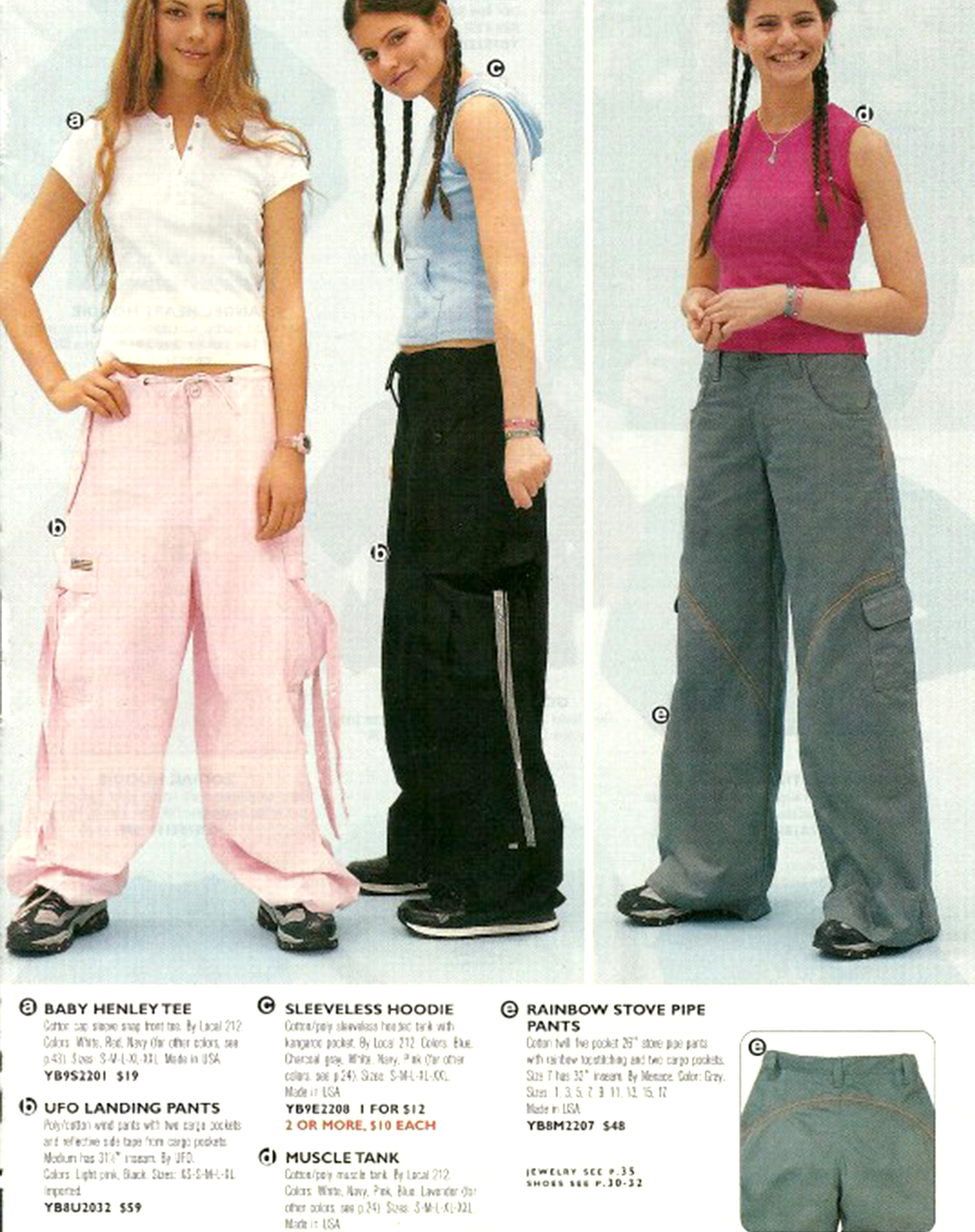 90s Baggy Clothes The Image Kid Has It