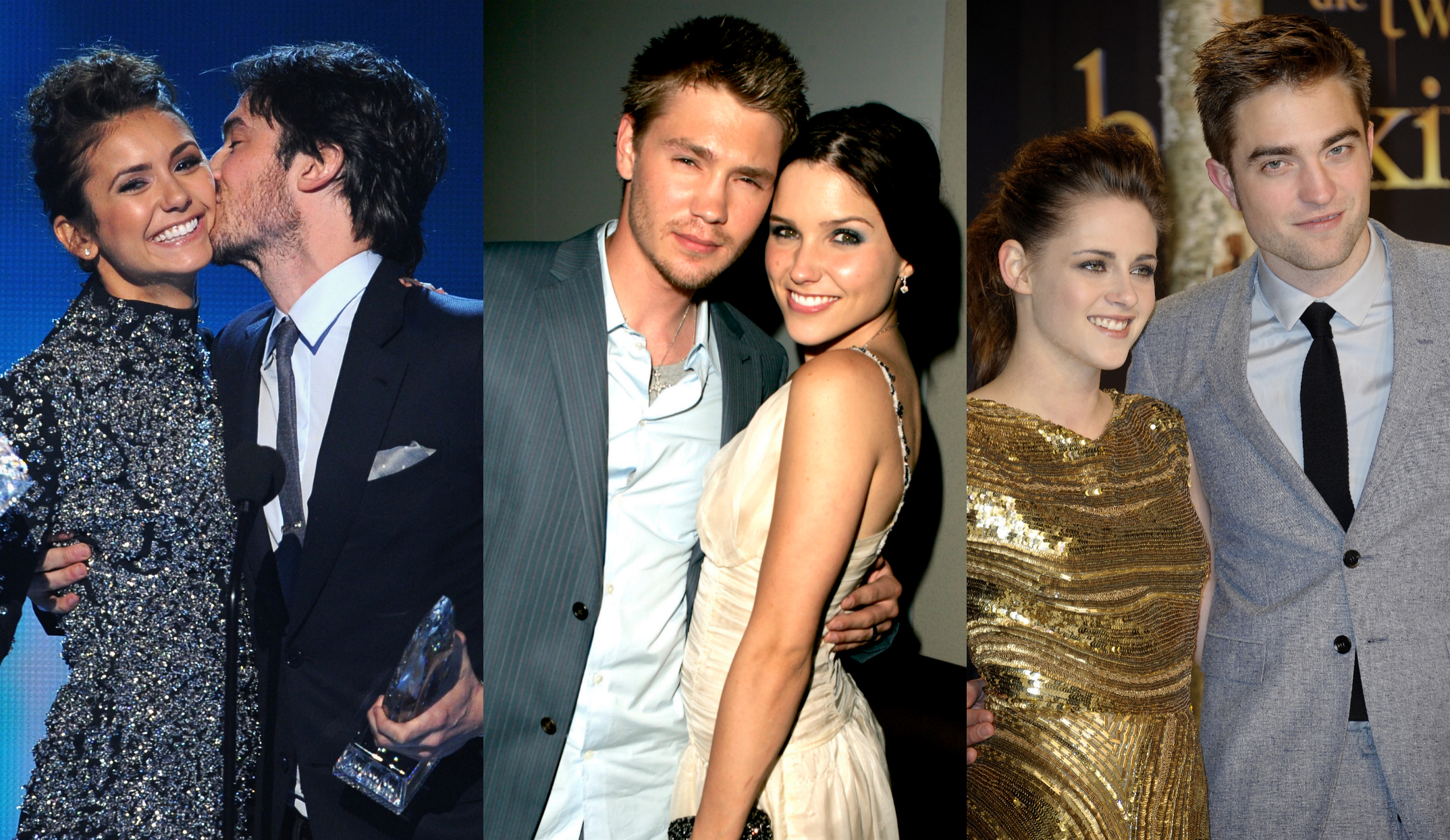 10 Celebrity Couples Who Broke Up To Make Up - on Fabiosa