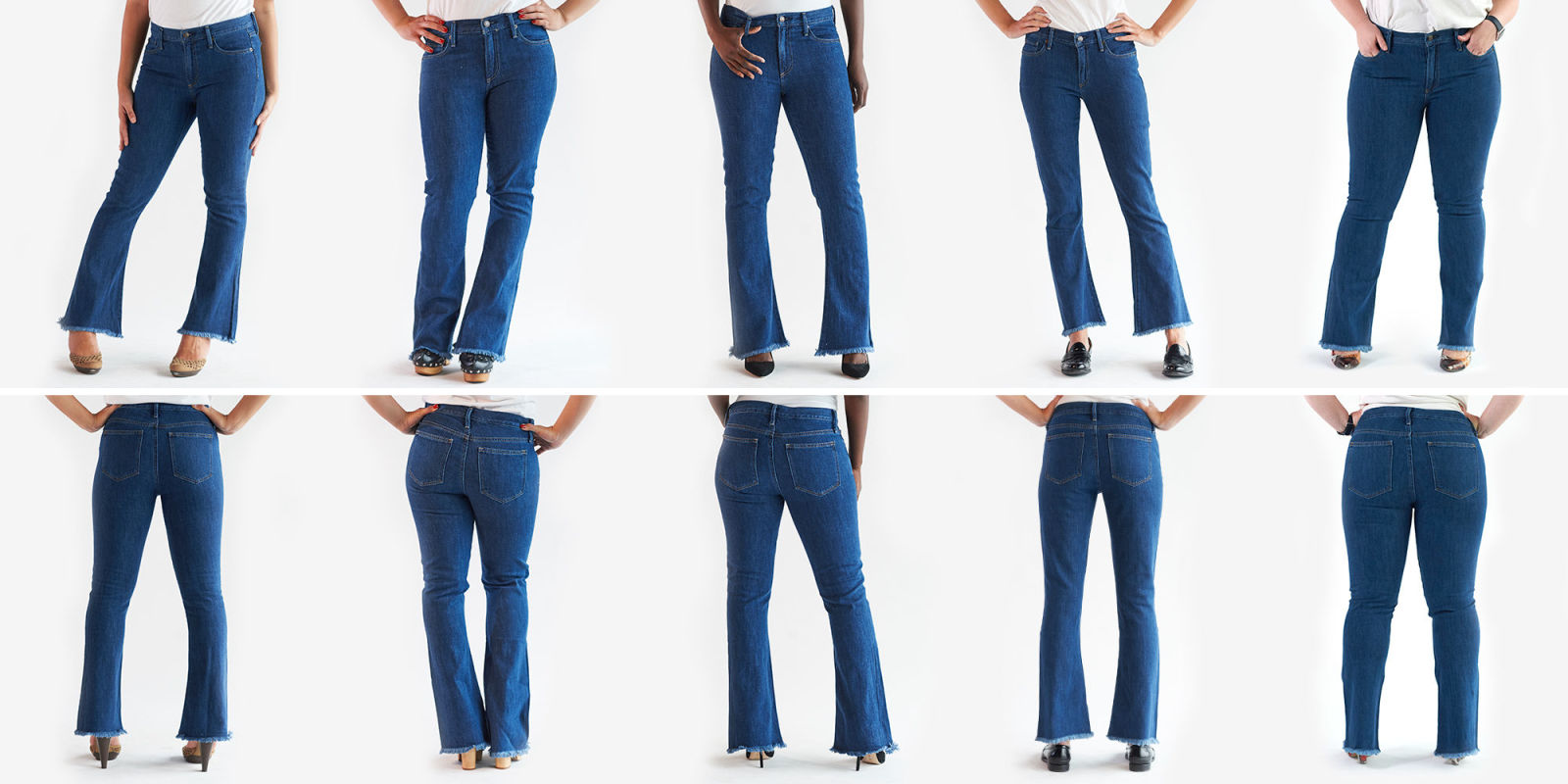 10 Best Types of Jeans for Women u2013 Flattering Denim Styles for All Body Types
