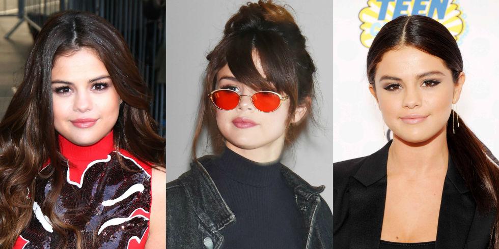 Incredible Best Selena Gomez Hairstyles 30 Hair Ideas From Selena Gomez Short Hairstyles Gunalazisus