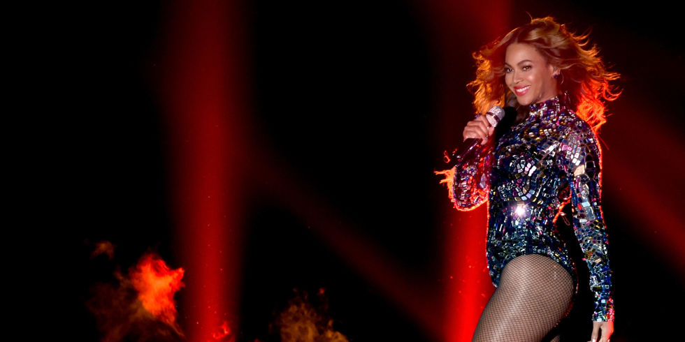 Beyonce VMA 2016'da...