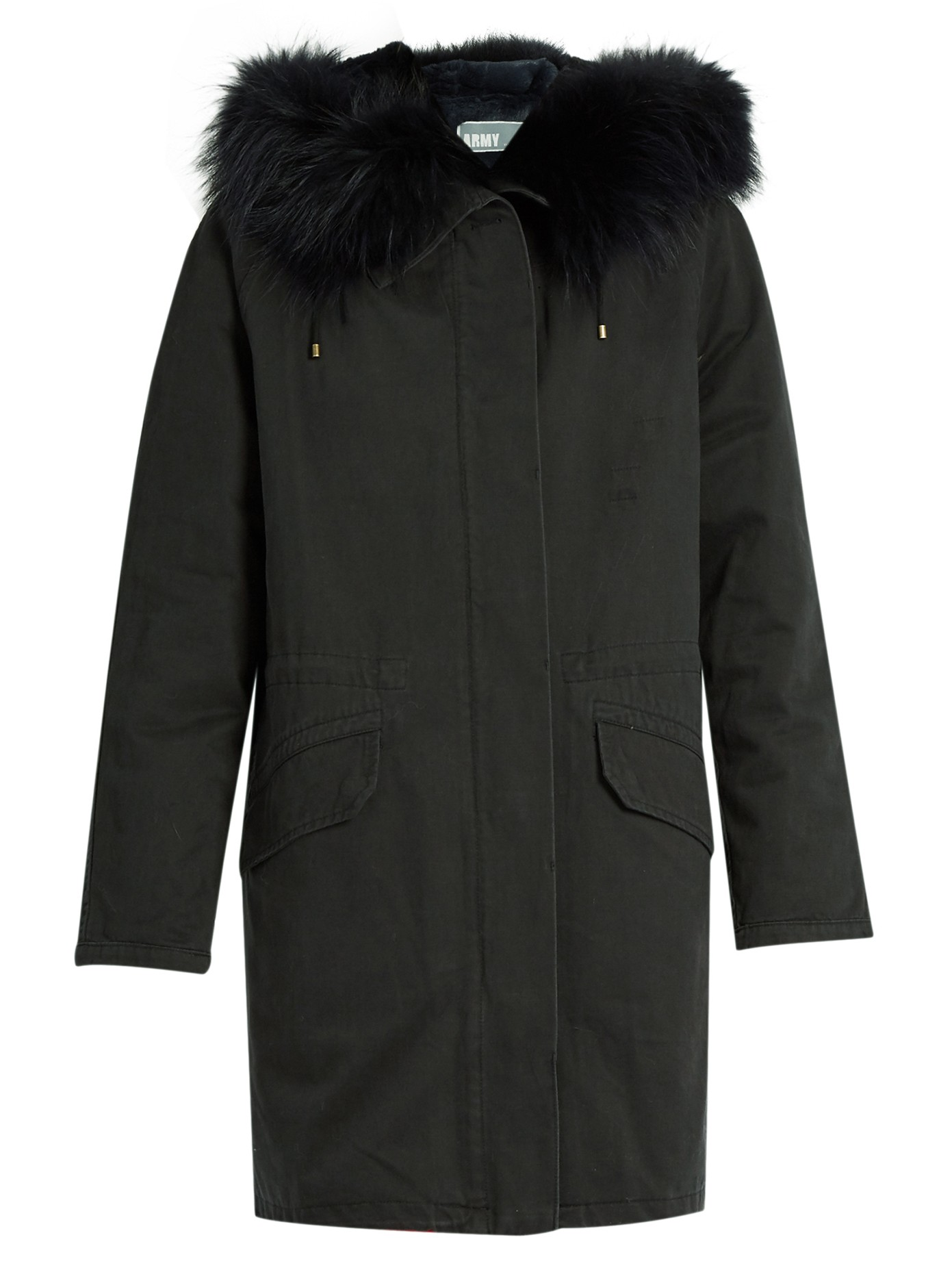 Best Parka Coats