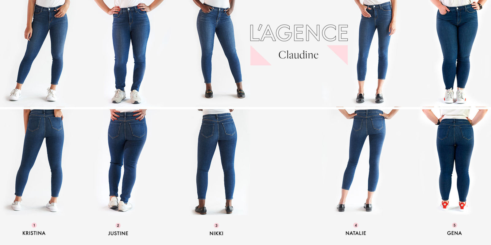 Types Of Jeans For Womens Ye Jean