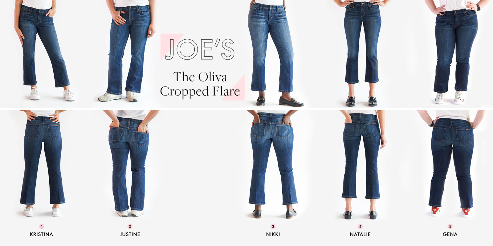 10 Best Types of Jeans for Women – Flattering Denim Styles for All