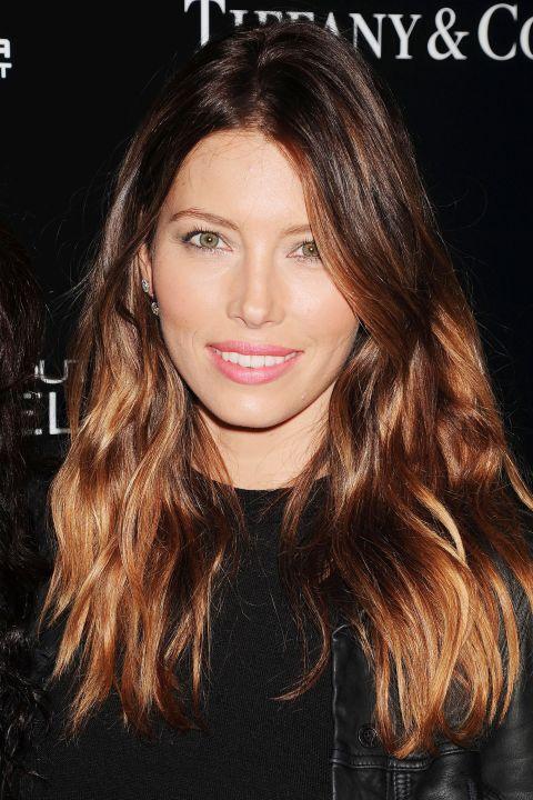 18 Celebrity Balayage Hair Colors Best Balayage