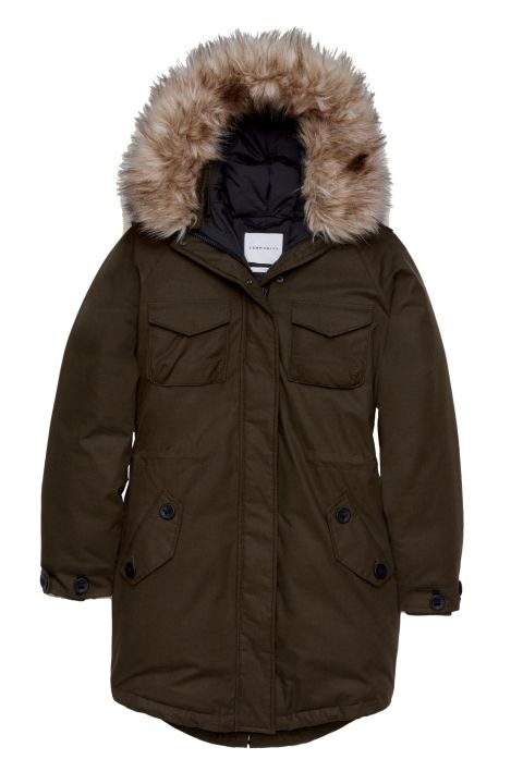 Best Parkas To Shop For Winter 2016 Best Winter Coats