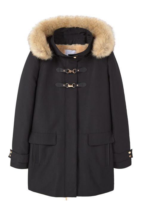 Best Parkas to Shop for Winter 2016 - Best Winter Coats