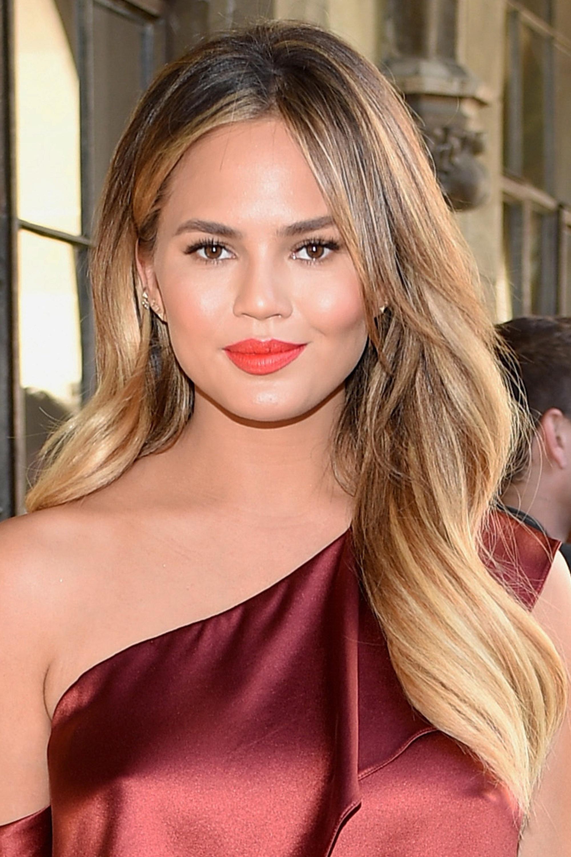 14 Celebrity Balayage Hair Colors
