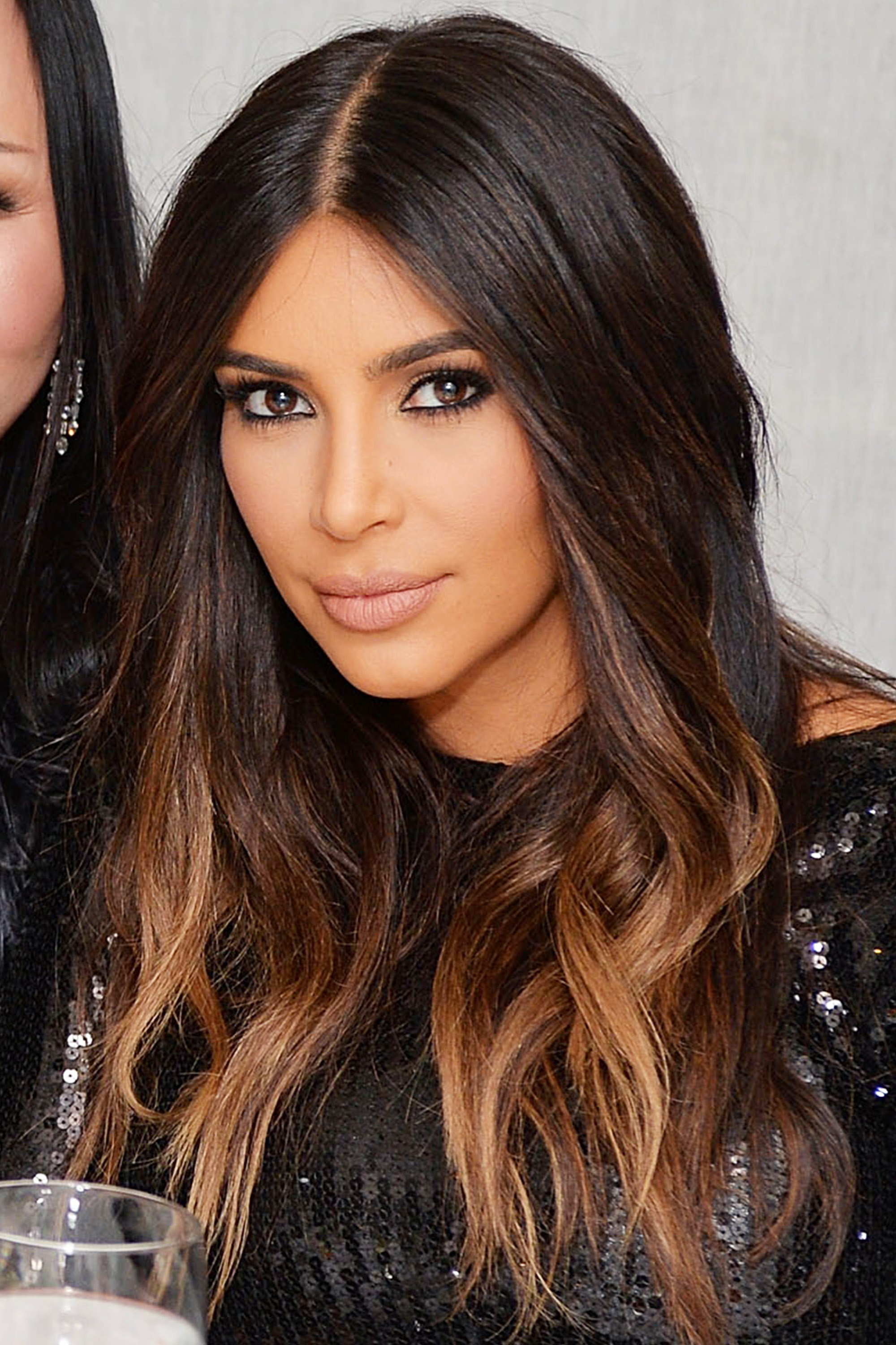 14 Celebrity Balayage Hair Colors , Best Balayage Highlights for Fall 2016
