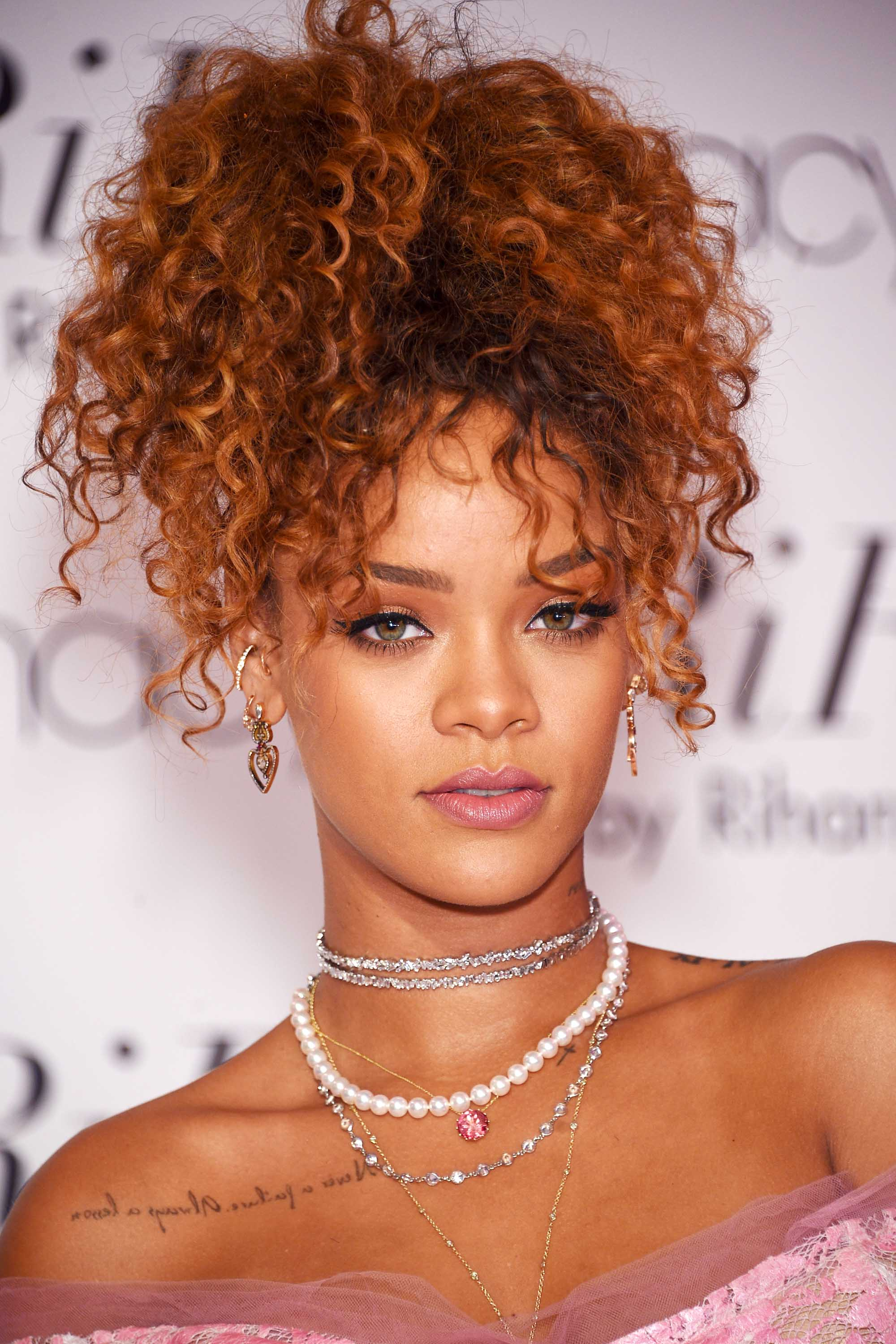Tremendous 50 Best Rihanna Hairstyles Our Favorite Rihanna Hair Looks Of Short Hairstyles For Black Women Fulllsitofus