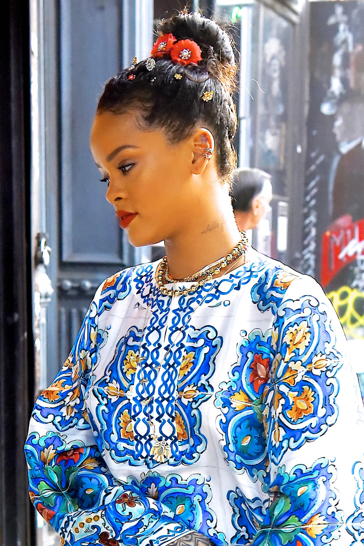 50 Best Rihanna Hairstyles - Our Favorite Rihanna Hair ...