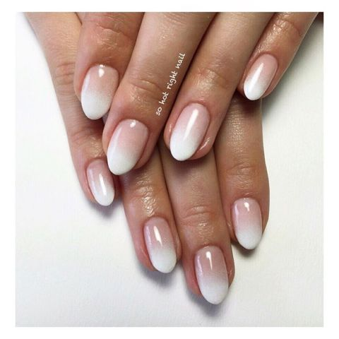 11 French Manicure Ideas For 2017 New Nail Art Designs For French Tips