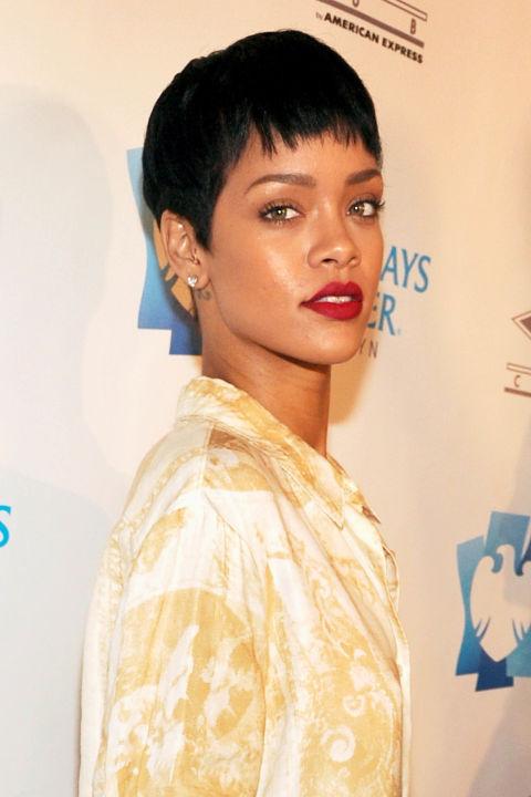 Why Rihanna Is The Ultimate Hairstyle Queen Of The Early 2000s