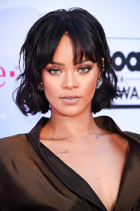 50 best rihanna hairstyles our favorite rihanna hair looks of all