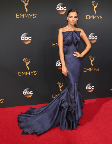 Image result for emmy awards 2016 dresses