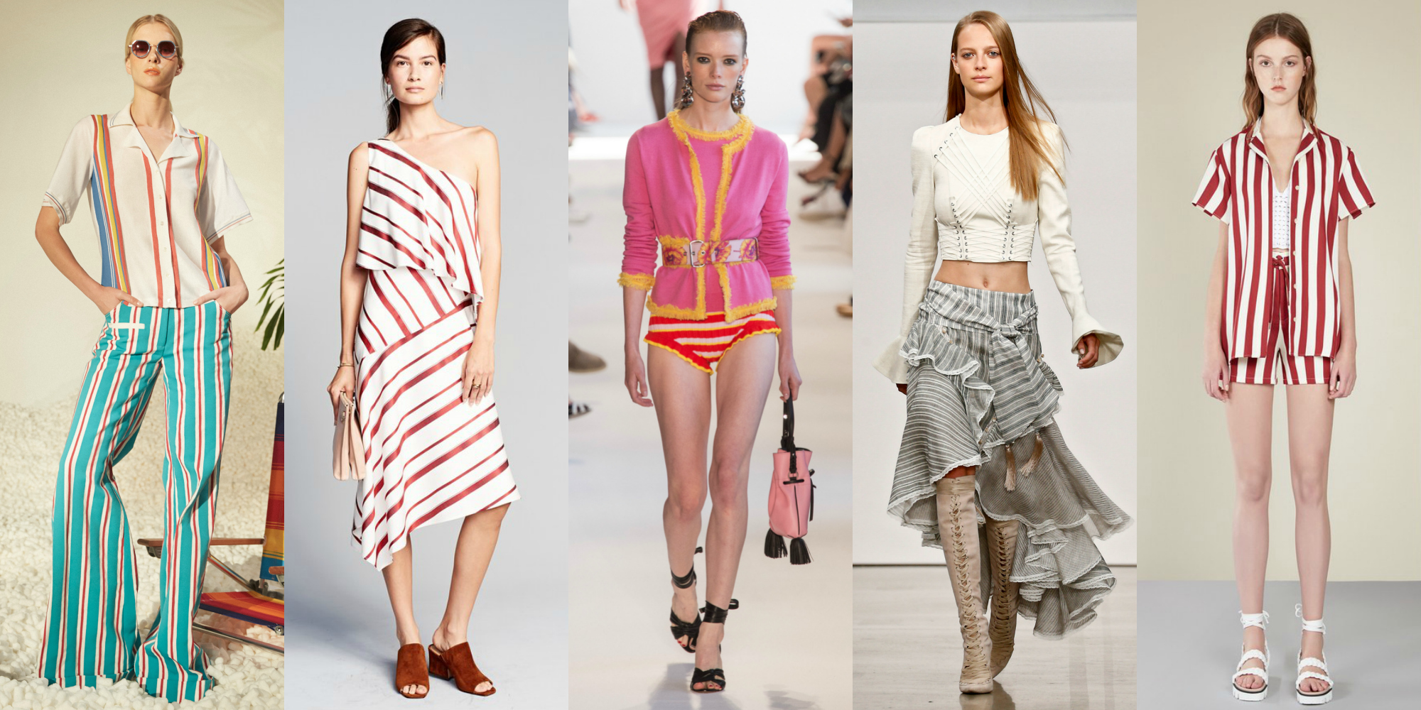The Best Spring 2019 Trends To Buy RightNow