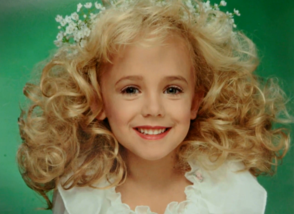 jonbenet ramsey - photo #16
