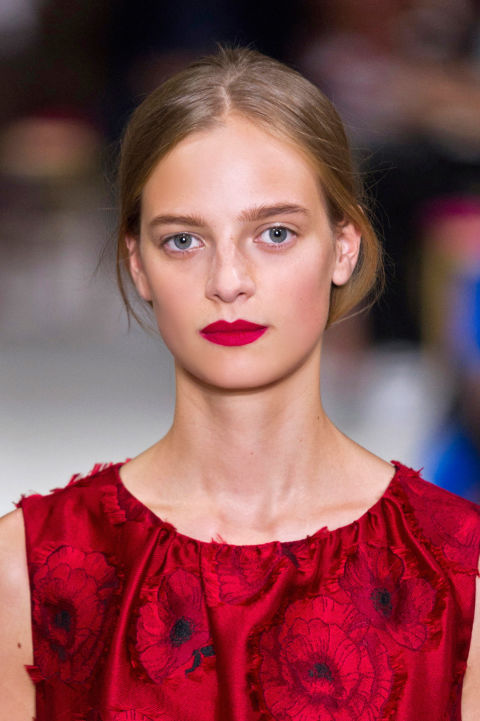 Flattering Red Lipstick For Fair, Olive and Dark Skin ...
