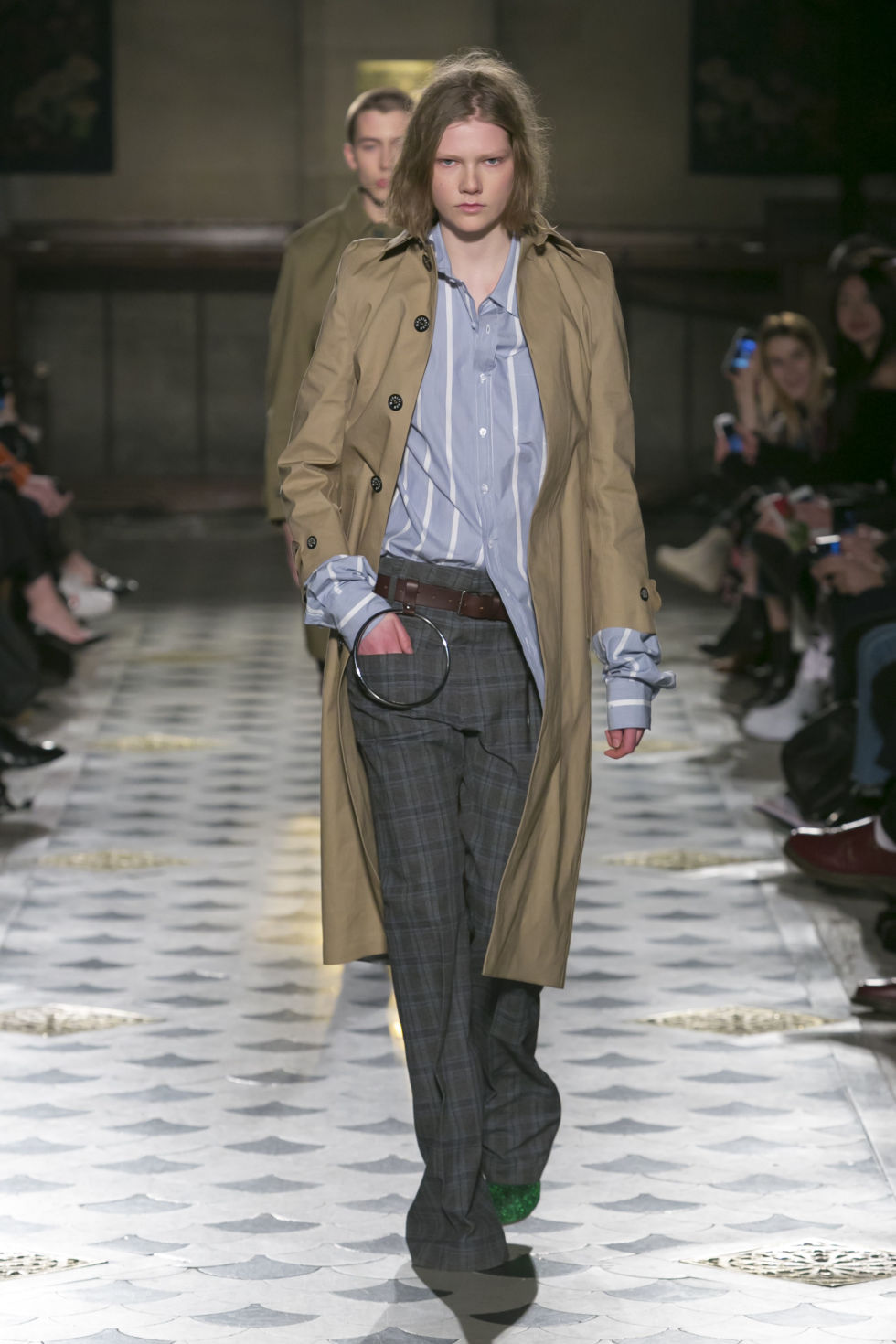 Vetements Is Transforming the Mackintosh Coat as You Know it