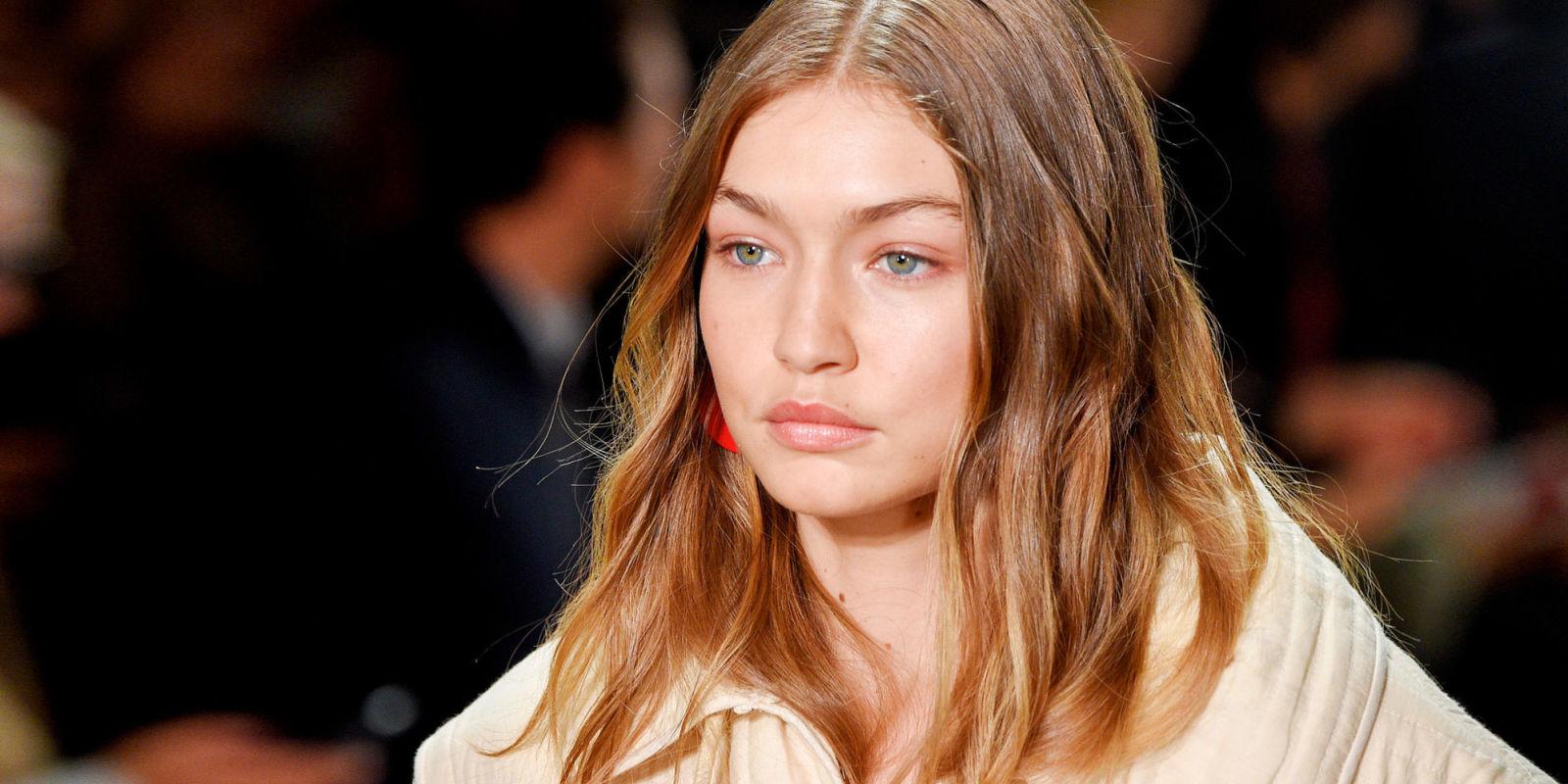 French women makeup