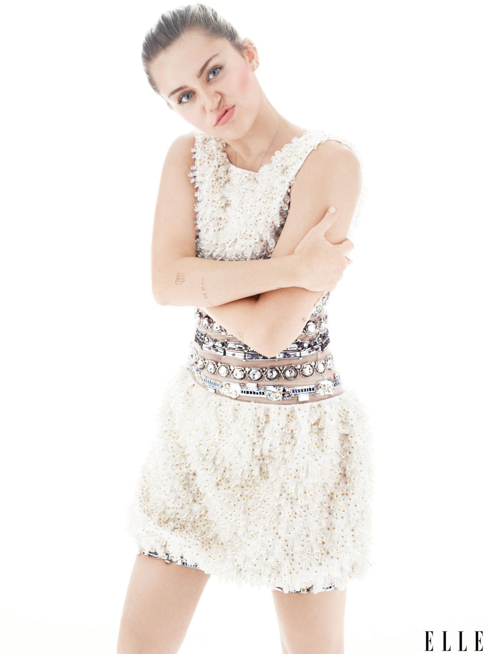 miley cyrus interview miley cyrus talks about fame snapchat what s your current social media philosophy
