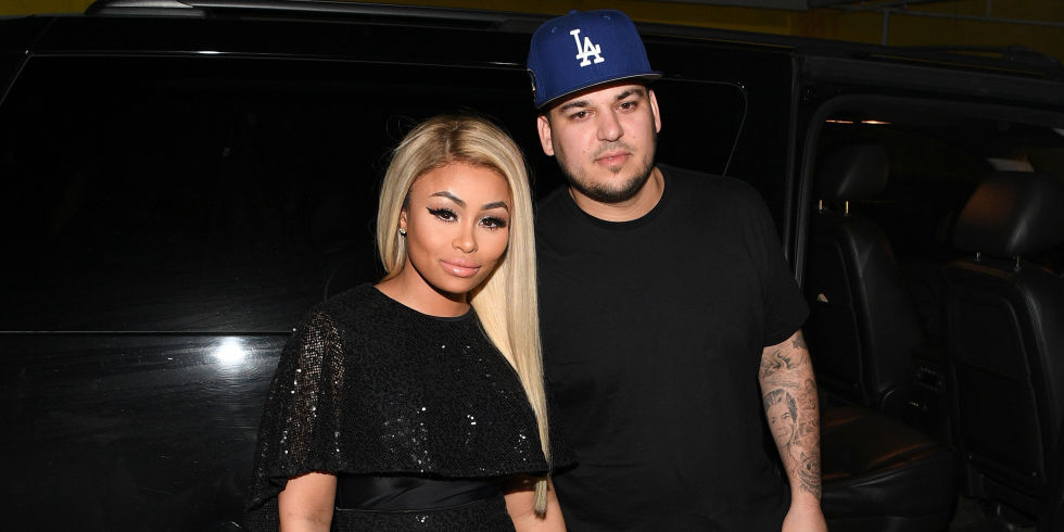 Rob Kardashian Was in on the Plan to Leak His Phone Number