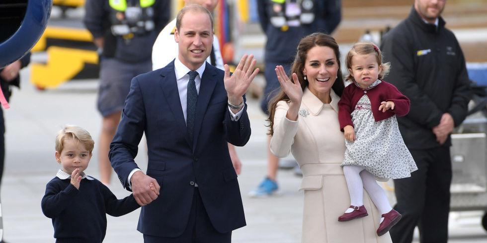 Image result for royal canada visit