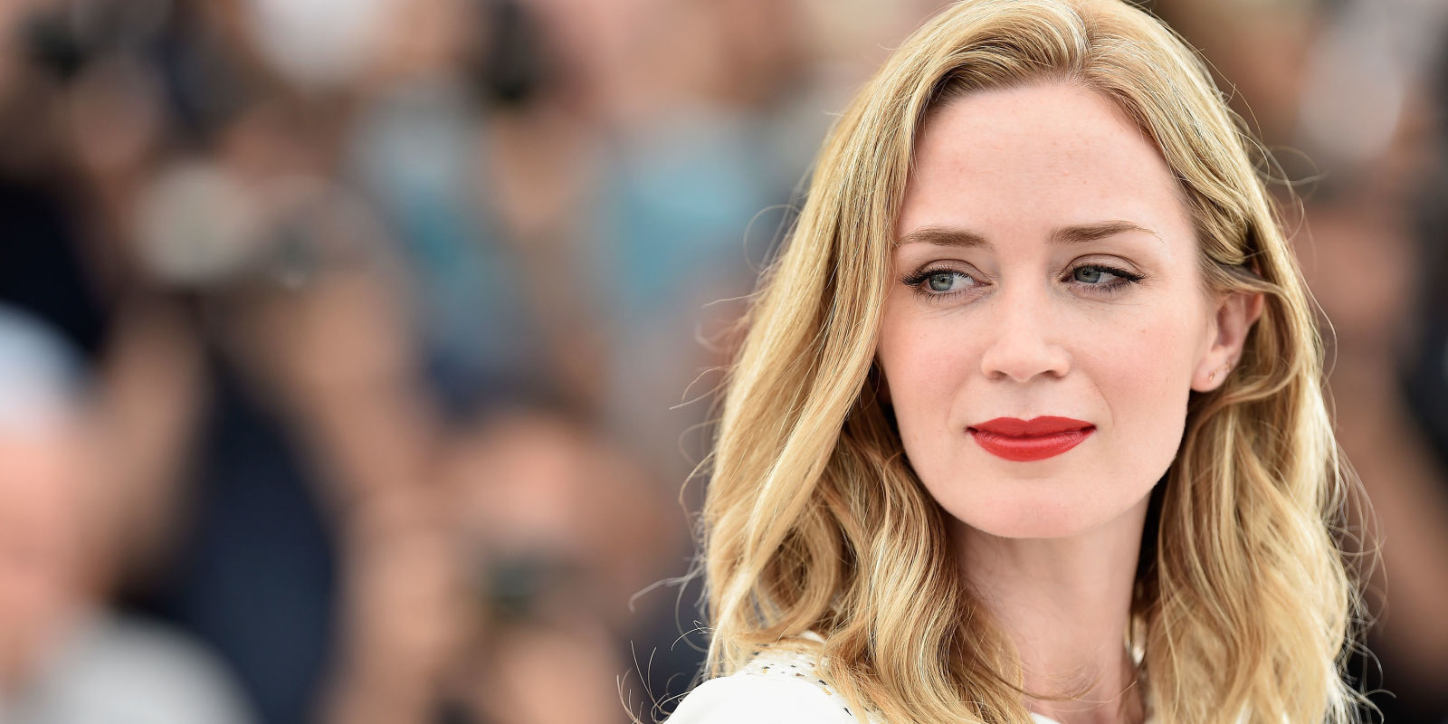 Emily Blunt on How Americans Accidentally Insult British People Emily Blunt