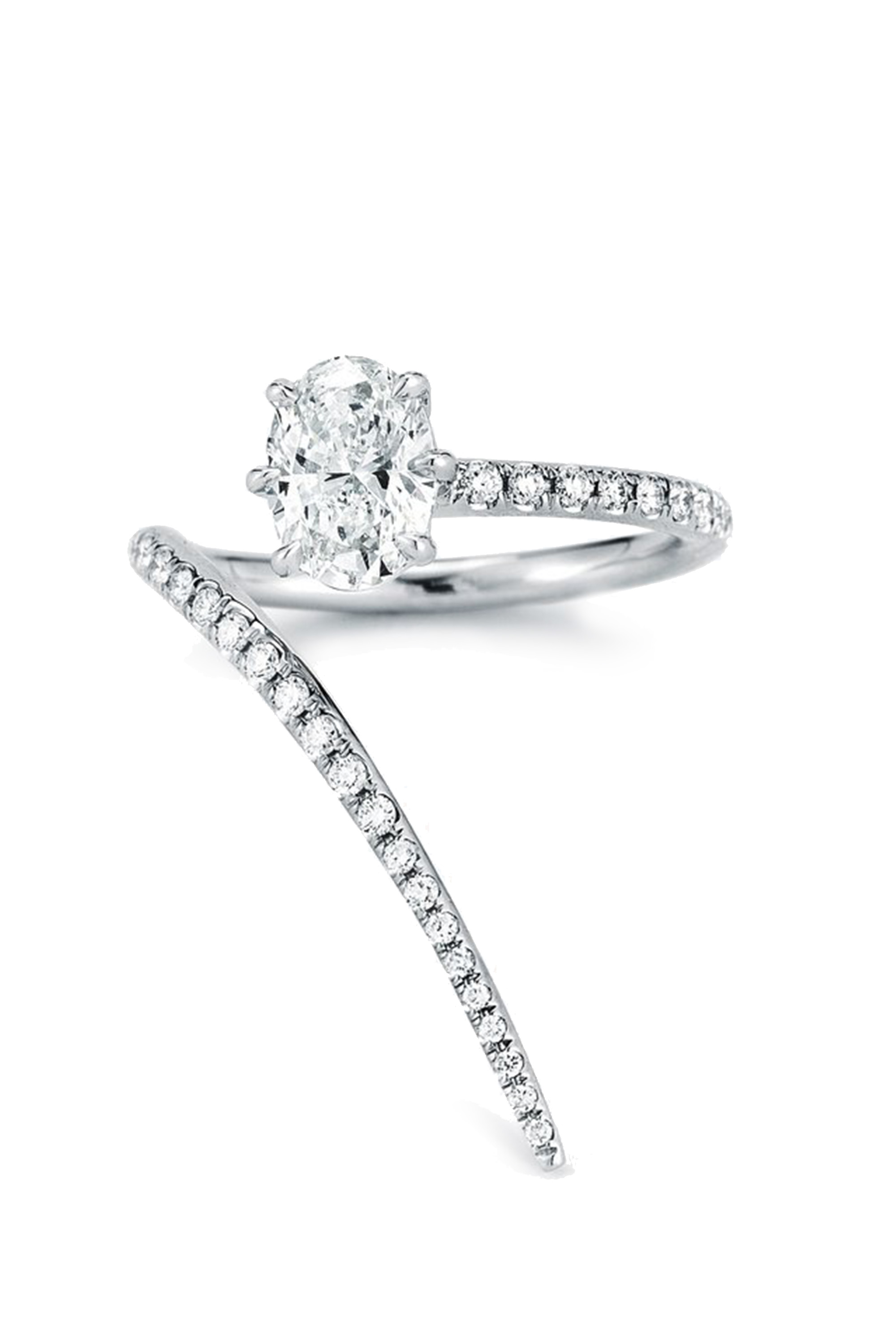27 Unique Engagement Rings