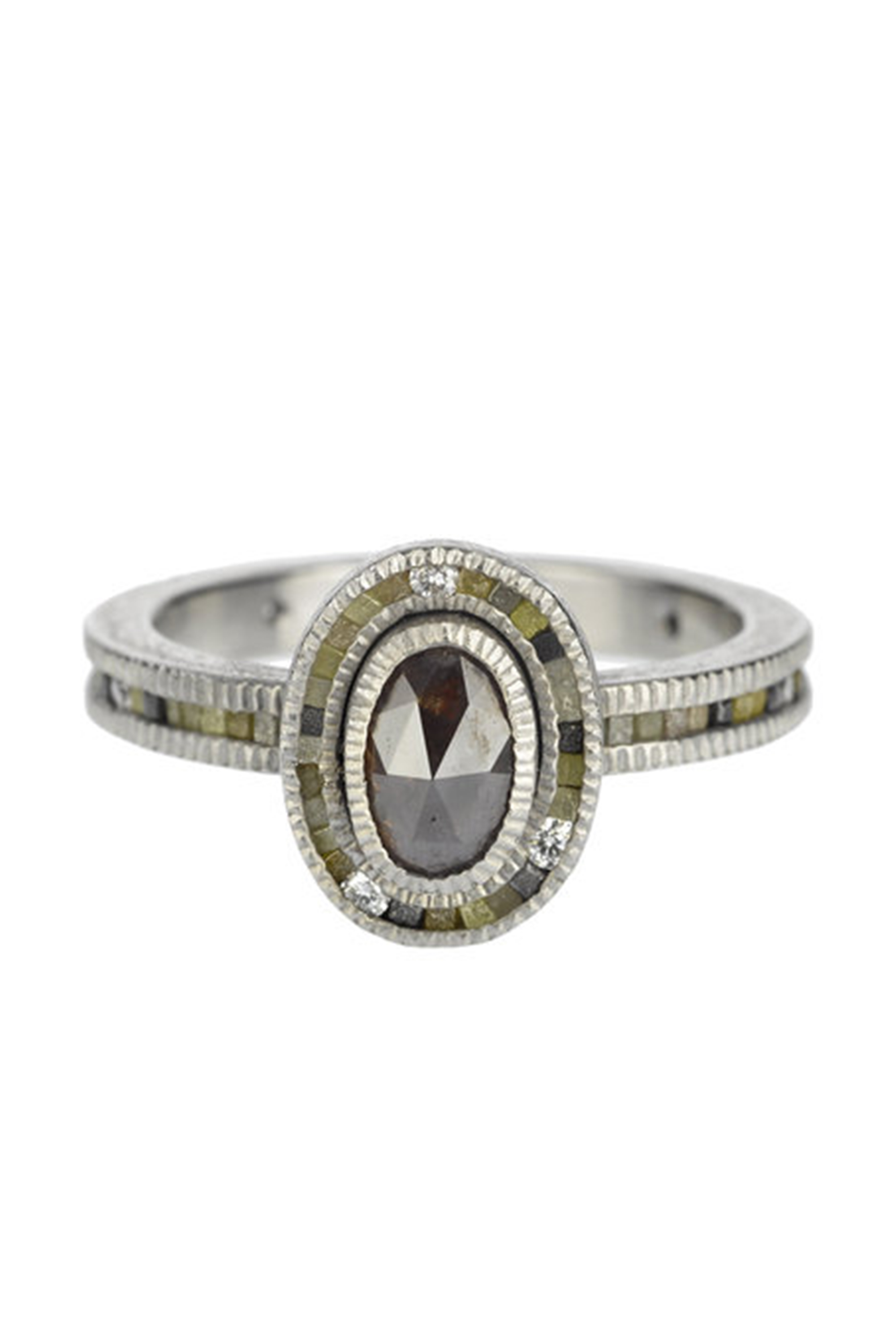 27 Unique Engagement Rings - Beautiful Non Diamond and Unusual Engagement  Rings