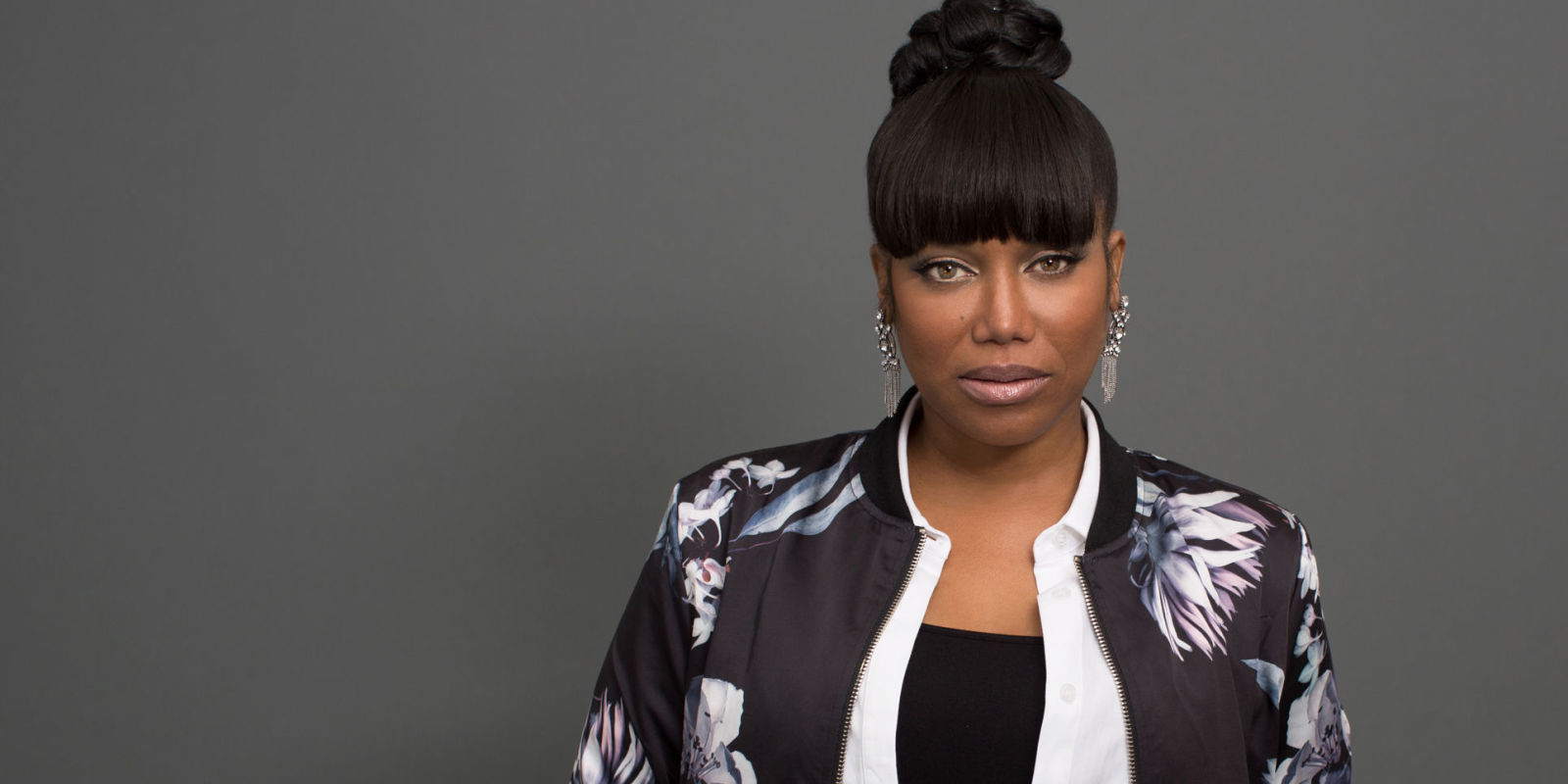 Michel'le Interview - Michel'le on New Lifetime Biopic and Abuse from Dr. Dre and Suge Night