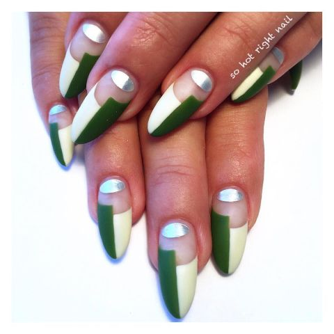 12 cute christmas nail art designs  best holiday