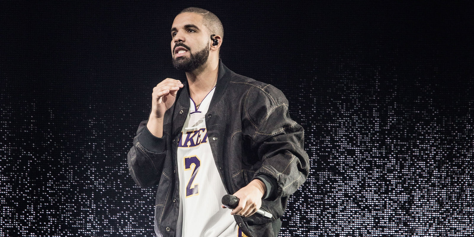 Drake Releases Four New Songs - Drake Announces 'More Life' Album Out December