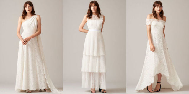 What to Wear to a Summer 2017 Wedding - 30 Wedding Guest Dresses ...