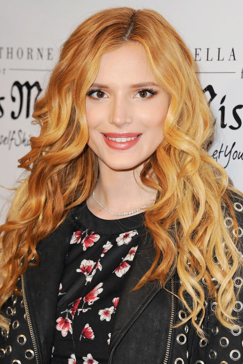 Best Strawberry Blonde Hair Colors  10 Ways to Get Strawberry