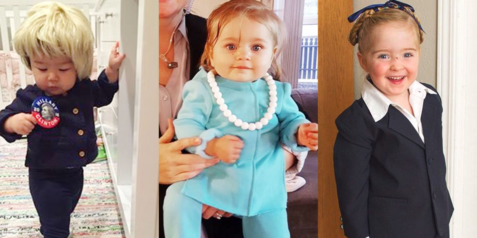 enjoy these photos of adorable patriotic kids in pantsuits