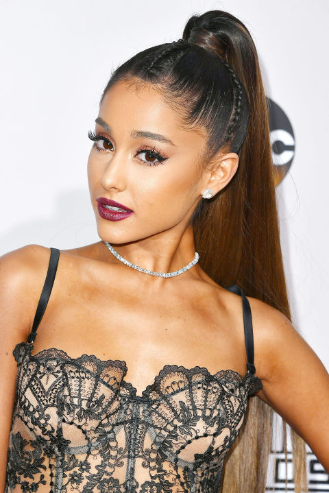 10 Best Hair And Makeup Looks From The American Music