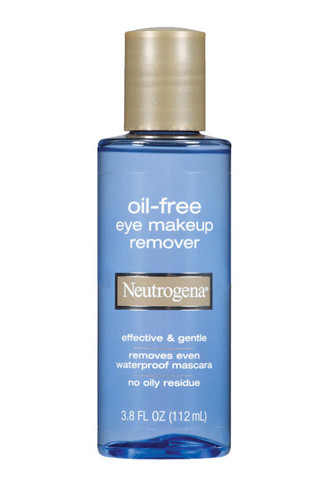 best oil free eye makeup remover for eyelash extensions
