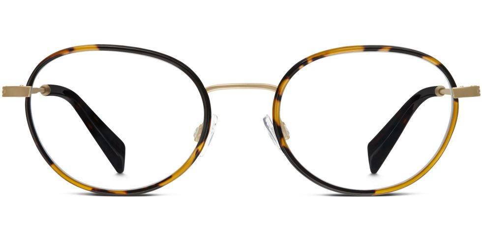 Warby Parker Henry Glasses, starting at $195; warbyparker.com
