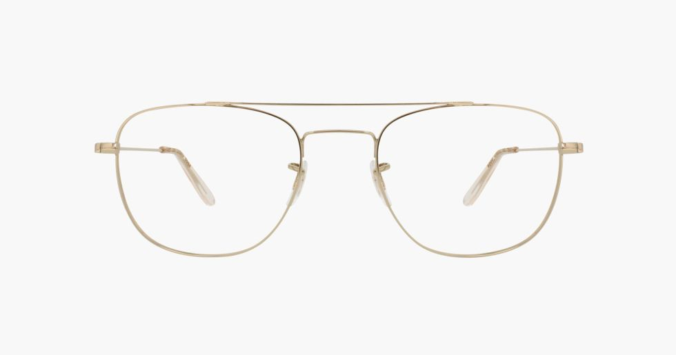 Garrett Leight Club House Glasses, $310; garrettleight.com