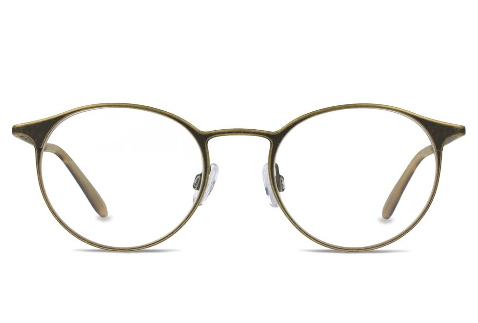 Vint & York Big Timer Glasses, $149; vintandyork.com