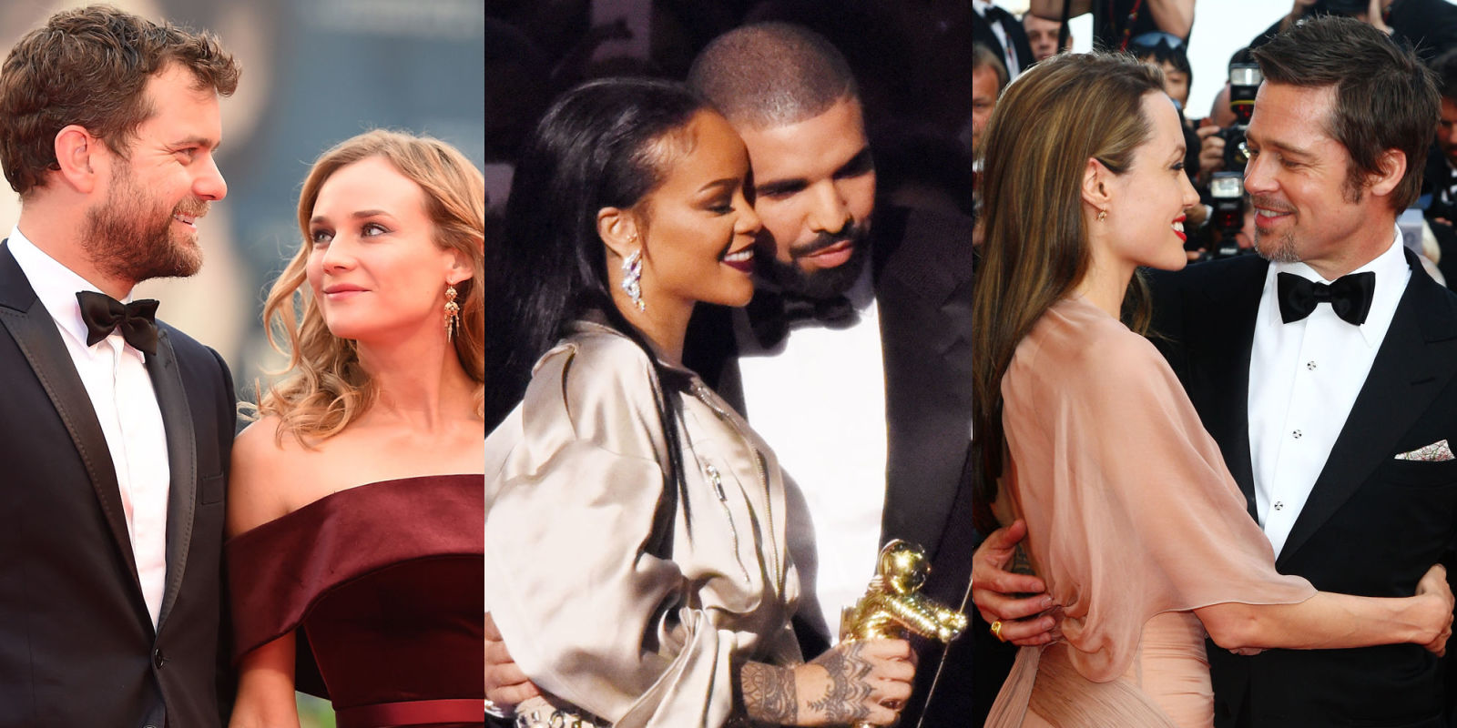 Most shocking celebrity breakups 2019