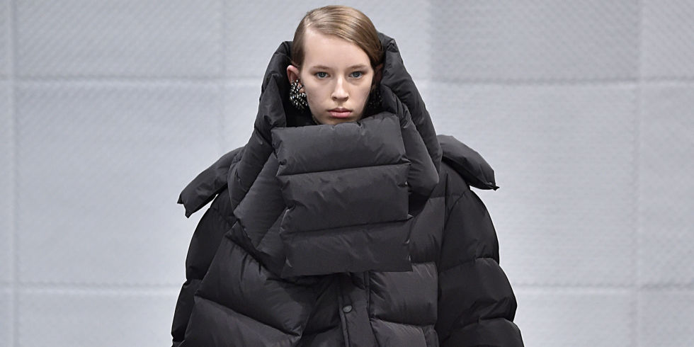 Chic Puffer Jackets for Winter - Coolest Winter Puffer Coats
