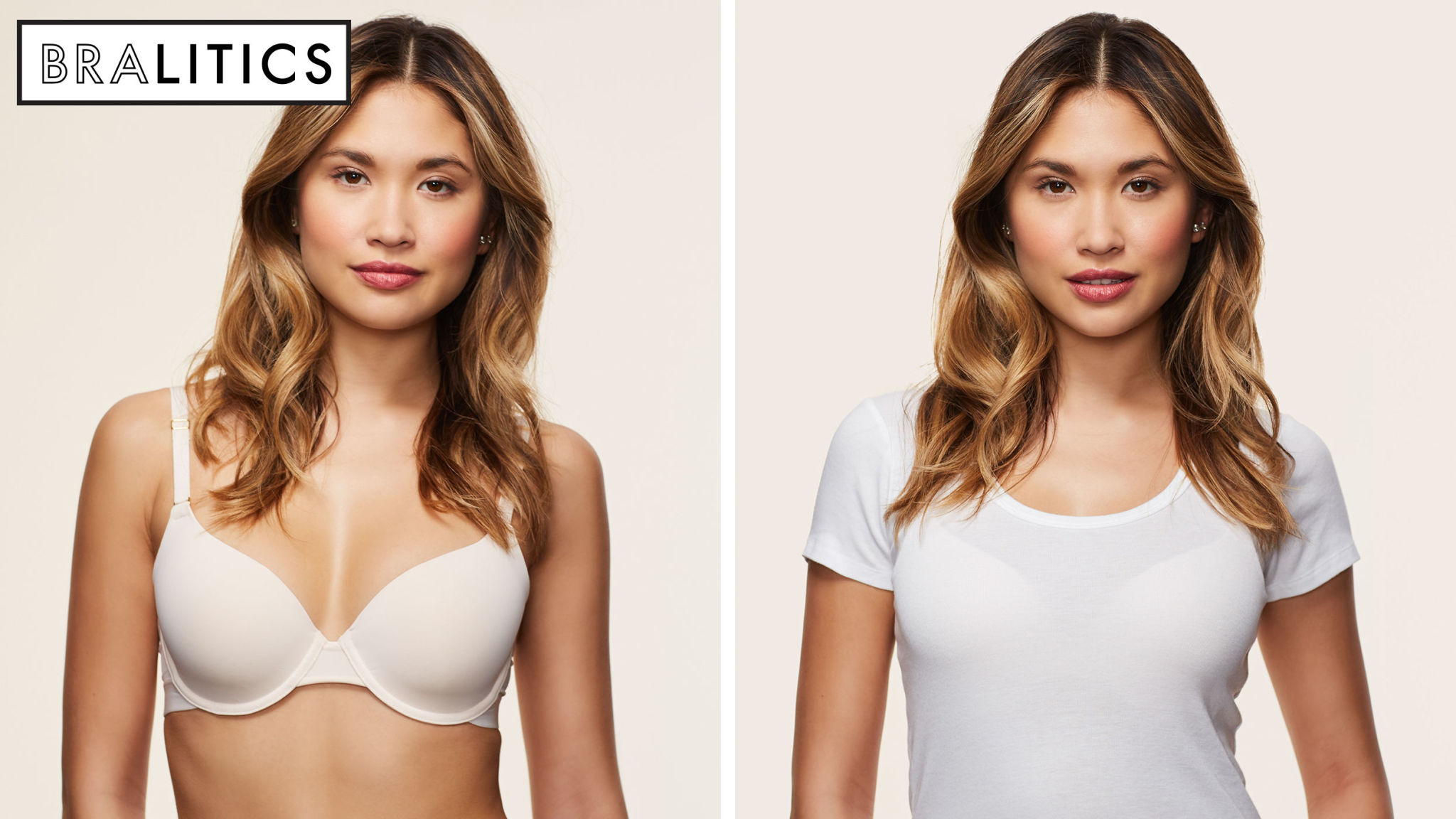 11 Best T Shirt Bras - Find the Top T-Shirt Bra for Your Shape