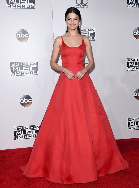 the best red carpet dresses of 2016 celebrity red carpet