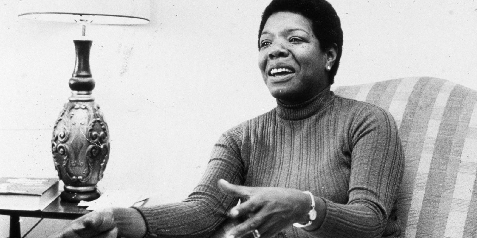 Africa Maya Angelou Essay