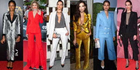Fashion 2016 Latest Fashion Trends Elle Com