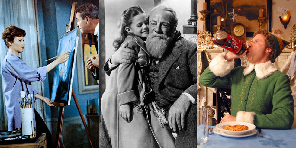 Best Christmas Movies to Watch in